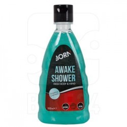 BORN AWAKE SHOWER СВЕЖ ДУШГЕЛ 200мл