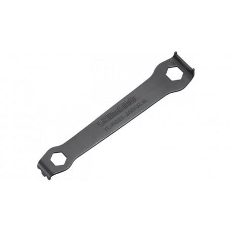 Ключ за болтове на плочата Shimano TL-FC21