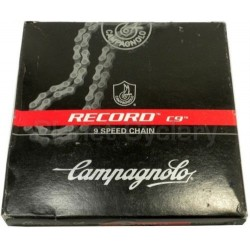 Campagnolo Record верига за 9 скорости
