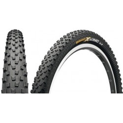 CONTINENTAL X-KING 27.5x2.2 / 55-584 TUBELESS READY