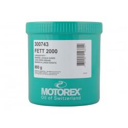 Motorex Bike Grease 2000 850g Грес