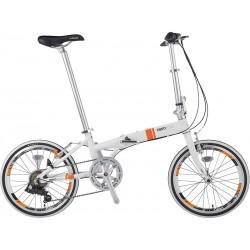 Сгъваем Алуминиев Велосипед AeroFold