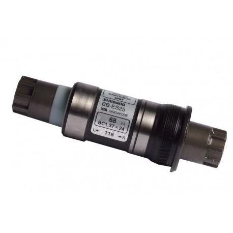 Средно движение Shimano 68/113mm BB-ES 300,BSA Octalink
