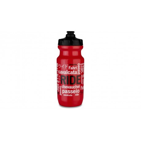 БИДОН ЗА ВОДА SPECIALIZED LITTLE BIG MOUTH 650ml
