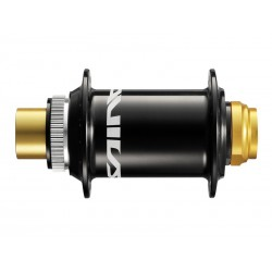Главина предна,20мм ос Shimano Saint HB-M810 Disc Center Lock
