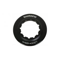 Заключващ пръстен за  диск SIMANO CENTER LOCK