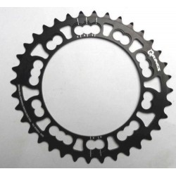 Плоча за курбел овална ROTOR CHAINRING Q36T BCD110x5