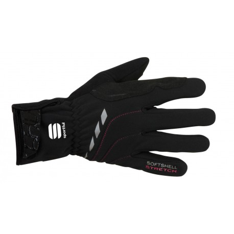 Ръкавици зимни Sportful Stretch Softshell Women Gloves