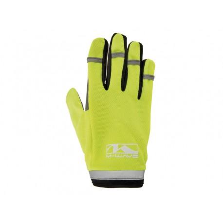 Ръкавици М-WAVE дълги пръсти