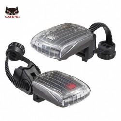 Светлина със соларна батерия Cat Eye  Auto Solar Power