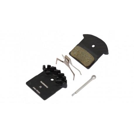Накладки за Shimano J03A Resin Ice-Tech