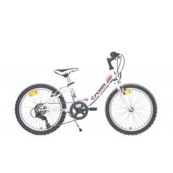"""Детски велосипед Cross Alissa 20"""""""