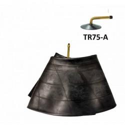 Вътрешна гума ( бутил - дълъг вентил ) 6.50 -16