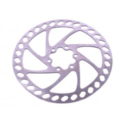 Ротор за дискова спирачка HAYES 160мм,6 болта