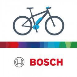 Части за ел.велосипеди с двигатели Bosch