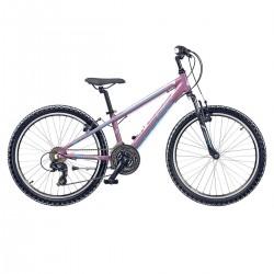 "Велосипед Cross SPEEDSTER 24"" алуминиев"