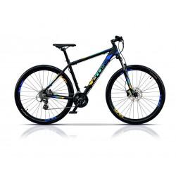 Велосипед Cross GRX 8 2022
