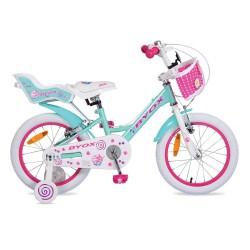 """Детски велосипед 16"""" Cupcake"""