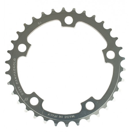 Плоча Campagnolo Veloce 34 Tooth 10V Ct (Fc-Vl034)