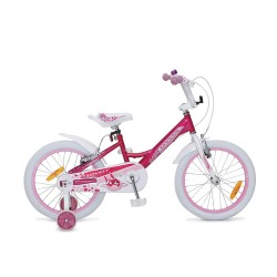 "Велосипед BYOX 18"" LOVELY"