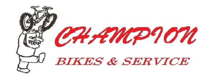 CHAMPION BIKE SHOP